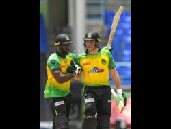 Tallawahs look to rekindle form against Knight Riders