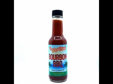 You have not lived until you have tried this Bourbon BBQ. You have not lived until you have tried this Bourbon BBQ.
