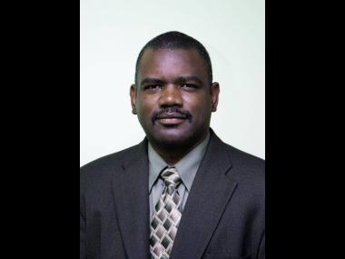 Wayne McKenzie, head of Evergo Jamaica.