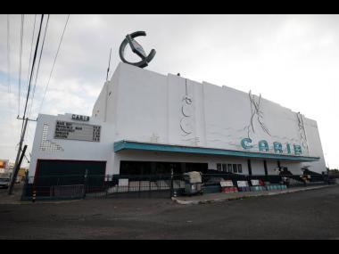 Palace Amusement is looking forward to reopening its indoor cinemas, including Carib 5 cinema in Cross Roads.