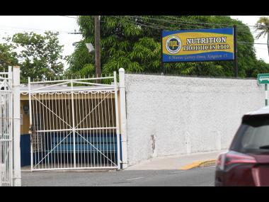 Nutrition Products Limited, located at 6 Marcus Garvey Drive in Kingston, is embroiled in allegations of financial and procurement impropriety.