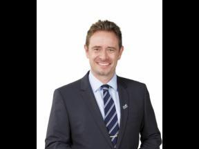Chris Hind, general manager, JN General Insurance.