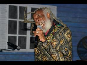 An elder in the reggae and Rastafarian community, Big Youth, turns 72 today.