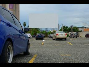 The New Kingston Drive-In Cinema will be closed this evening as Palace Amusement seeks special permission to operate beyond curfew hours.