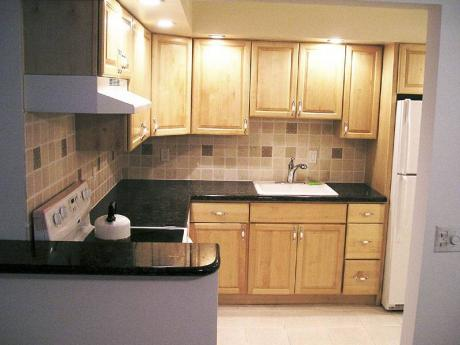 Kitchen Cabinets Kingston Jamaica | Review Home Co