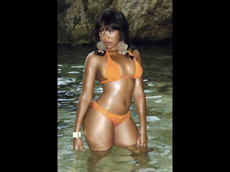miss black nude jamaica