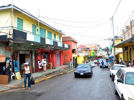 Bay jamaica anns st Cost of