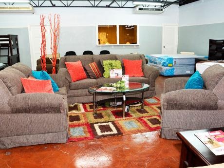 Singer Lifestyles Opens In Mobay News Jamaica Gleaner