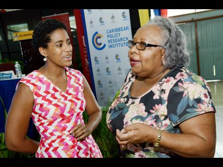 Very high percentage of Jamaicans have no access to tertiary education