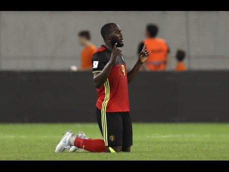 Belgium defeat Greece 2-1, qualify for World Cup, France suffer setback
