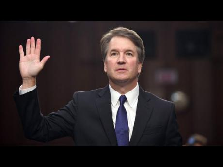 Brett Kavanaugh accuser's lawyers say Senate hearing will happen