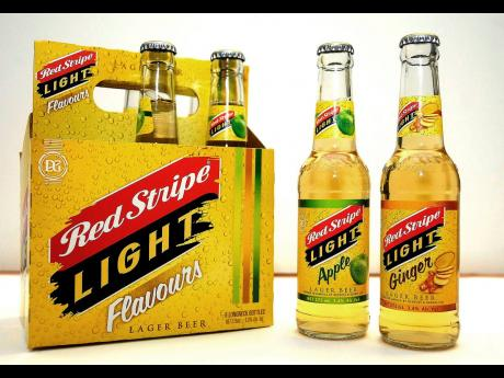 Jamaica imports glass bottles used by companies such as Red Stripe Jamaica and J. Wray & Nephew to distribute their products.