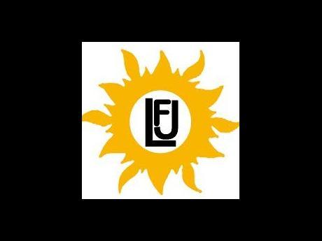 Lupus Foundation of Jamaica Logo