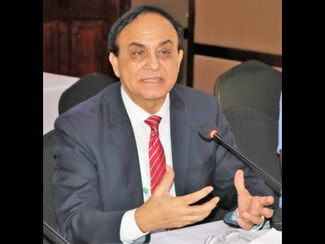 Dr Pradeep Monga