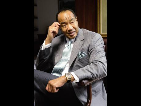 Principal owner of NCB, Michael Lee Chin.