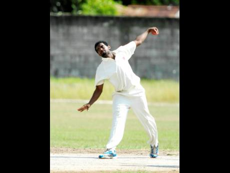 The Jamaica Defence Force's Dennis Bulli will lead their bowling attack against Melbourne Cricket Club in the Senior Cup final at Sabina Park today.