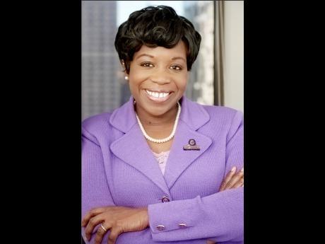 US-based accountant, Kimberly Ellis Taylor