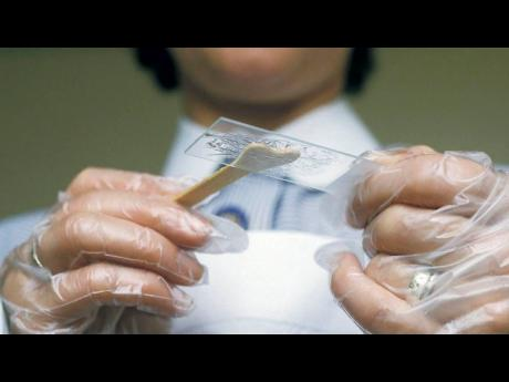Pap smear screening is effective in preventing cervical cancer