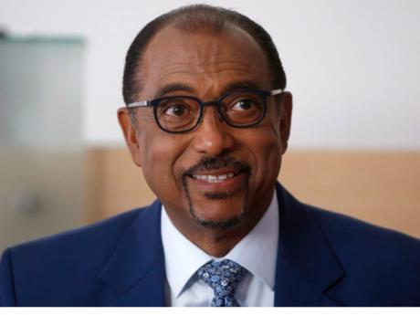image this - Head of embattled UNAIDS to leave post immediately - Jamaica Gleaner