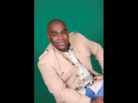 Gospel singer and minister Jabez