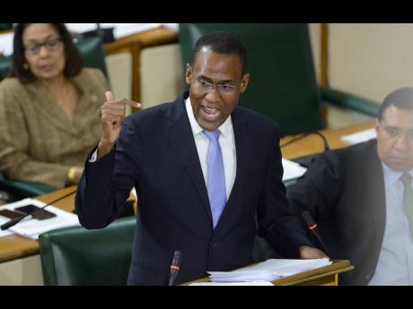 Financial Minister Dr Nigel Clarke, under whom the Audit Commission falls, has been mum on its future.