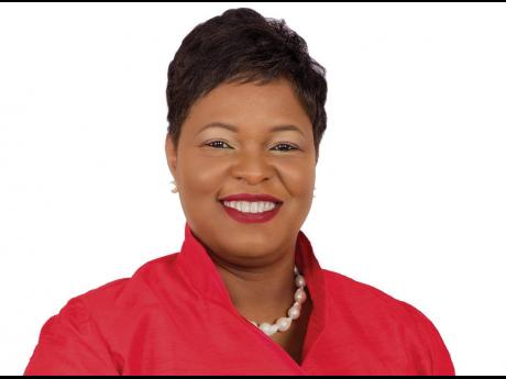 Roxann Linton, CEO of First Heritage  Credit Union