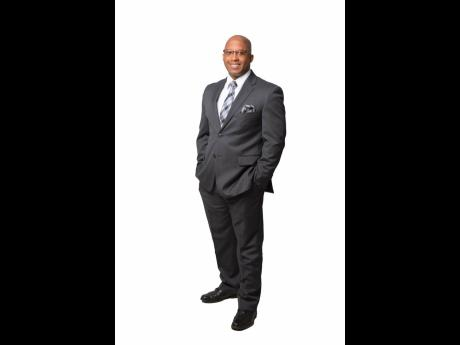 Pierre Shirley, head of real estate business at First Rock Capital Holdings.