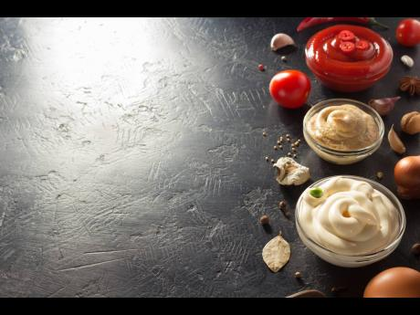 Condiments and spices are overused and are ruinous to the digestion.