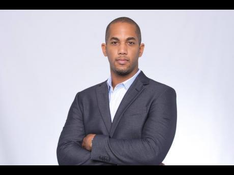 Managing director of LSC Jamaica, Neil Crooks.