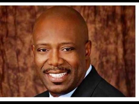 Jamaica Diaspora Advisory Board member, Leo Gilling, who also heads the Jamaica Diaspora Education Task Force.