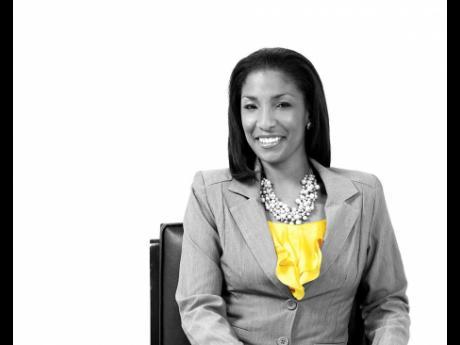 Kimala Bennett, CEO of The LAB.