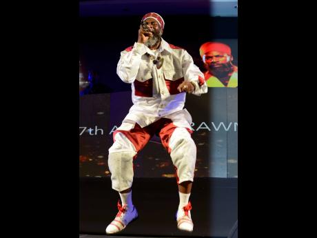 Capleton was one of the artistes booked to perform at yesterday's Grace Jamaican Jerk Festival. The event will now take place on August 25.