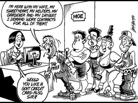 Thursday cartoon - 25/07/2019