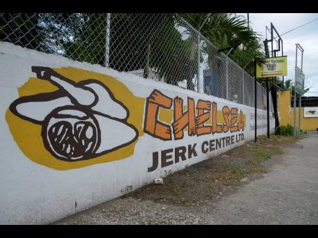 Shorn Hector/Photographer  Chelsea Jerk Centre, photographed on Wednesday, July 31, announced that it will be closing its doors in a few days, on August 4.