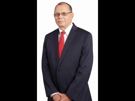 James Rawle, managing director of Lasco Manufacturing.