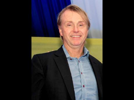 Wes Edens, CEO of New Fortress Energy LLC.