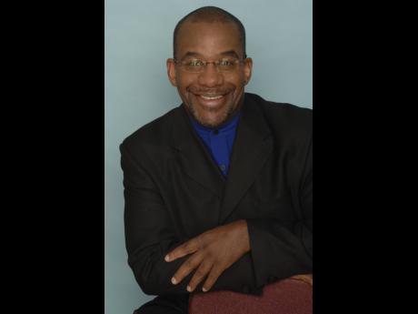 Reverend Eugene Holden