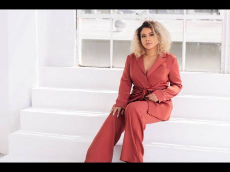 Retail consultant Jeanel Alvarado.