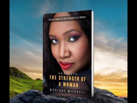 Monique Mitchell's Strenght of a Woman