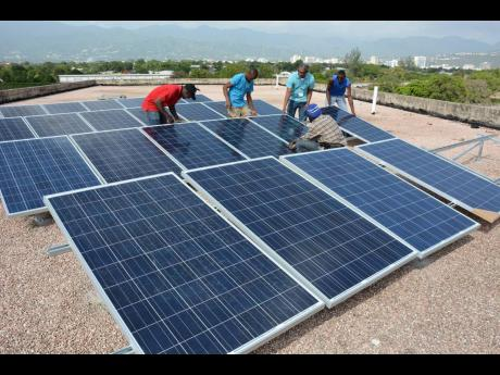 For those readers who are unfamiliar with the SDGs, when schools have their own solar electricity-generation facilities, they will help the country achieve SDG 7 (affordable and clean energy).