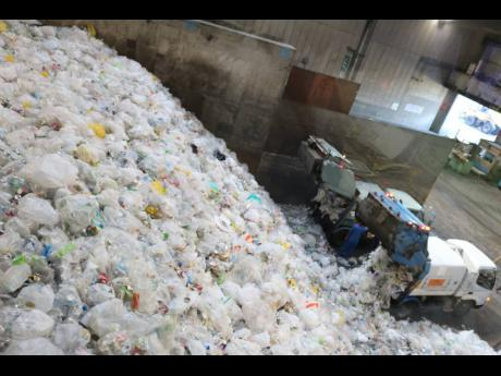 Plastic pollution in the Earth's environment adversely affects wildlife habitat and humans.