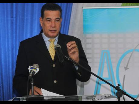 Mayor of Montego Bay, Homer Davis