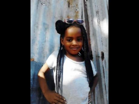 Nine-year-old Naylia Lewis is suspected to have died of dengue in 2020. Children her age are among the most vulnerable to the mosquito-borne disease.