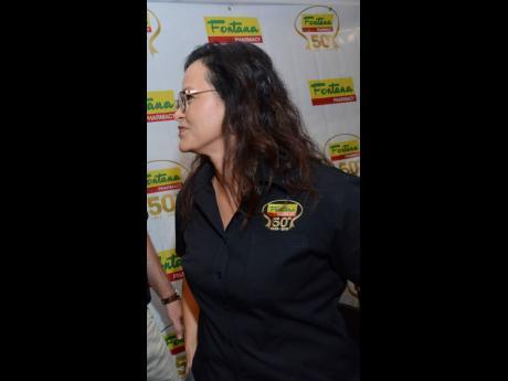 Fontana CEO Anne Chang.
