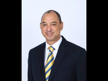 Group CEO of GraceKennedy Limited, Don Wehby.