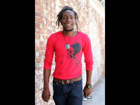 JahDon, walks the walk and talks the talk of conscious reggae music.
