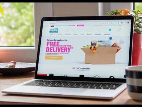 CoolMarket offers free delivery service to customers in St Catherine, Kingston and St Andrew.