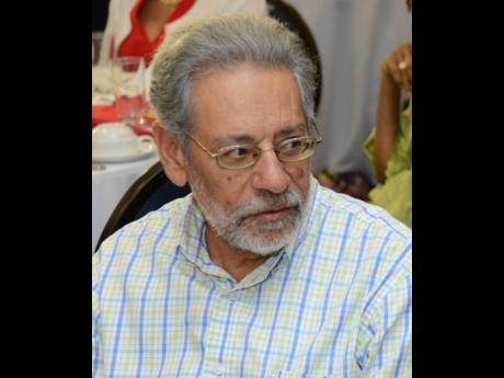 Professor Peter Figueroa