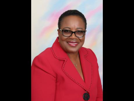 File  Sharon Donaldson, managing director of General Accident Insurance Company Limited.