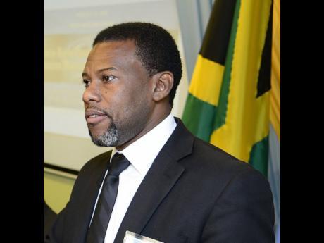 Ronald Jackson